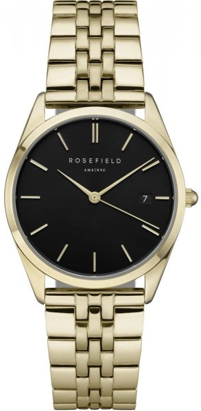 Zegarek Rosefield ACBKG-A13 - duże 1