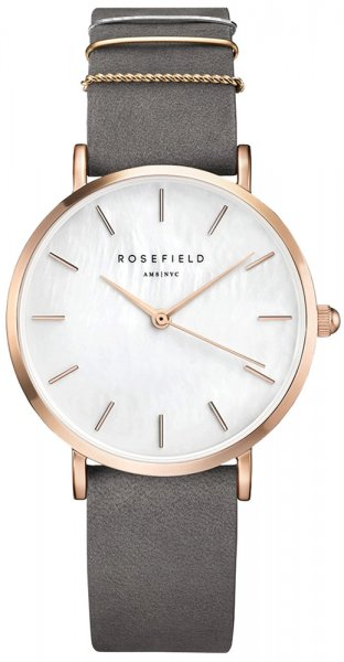 Zegarek Rosefield WEGTR-X184 - duże 1