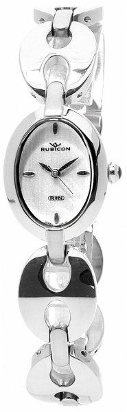 Zegarek Rubicon RNBC49SISX - duże 1