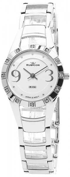RNBC70SMSX03BX - zegarek damski - duże 3