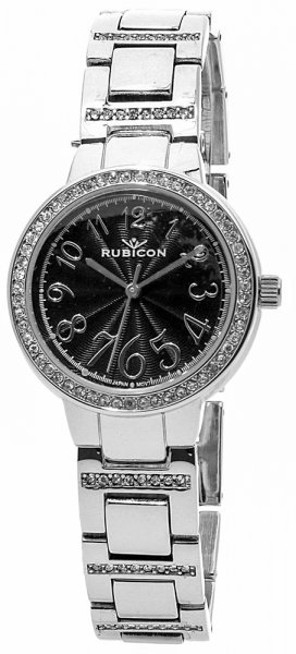 Zegarek Rubicon RNBD13SABX03BX - duże 1