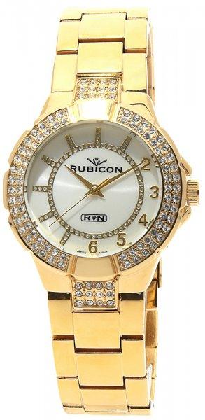 Zegarek Rubicon RNBD17GMSX03BX - duże 1