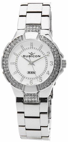 Zegarek Rubicon RNBD17SMSX03BX - duże 1
