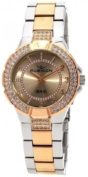 Zegarek Rubicon RNBD17TMRX03BX - duże 1