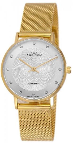 Zegarek Rubicon RNBD88GISX03B1 - duże 1