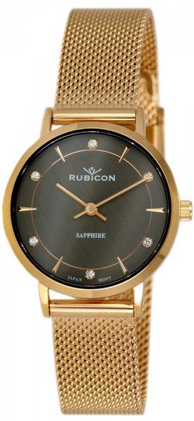 Zegarek Rubicon RNBD90RIVX03BX - duże 1