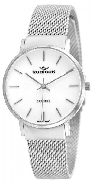 Zegarek Rubicon RNBE28SISX03BX - duże 1