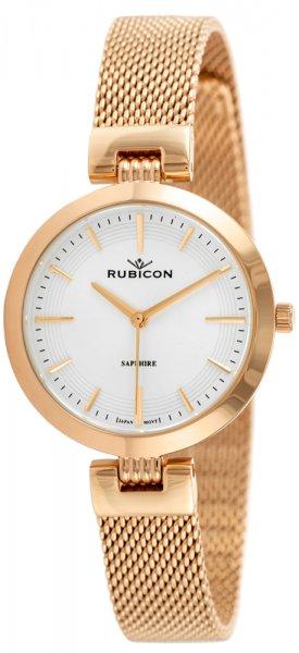 Zegarek Rubicon RNBE30RISX03BX - duże 1