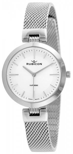 Rubicon RNBE30SISX03BX Bransoleta