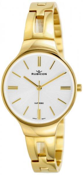 Zegarek Rubicon RNBE31GISX03BX - duże 1