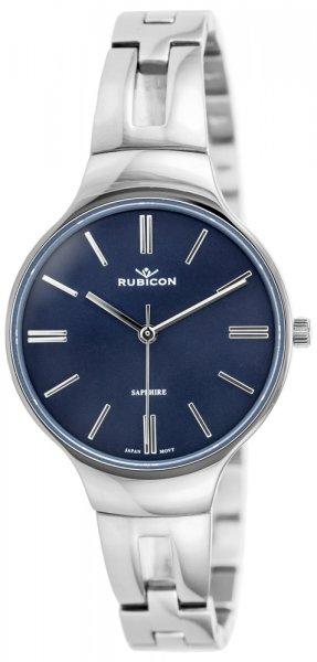 Zegarek Rubicon RNBE31SIDX03BX - duże 1