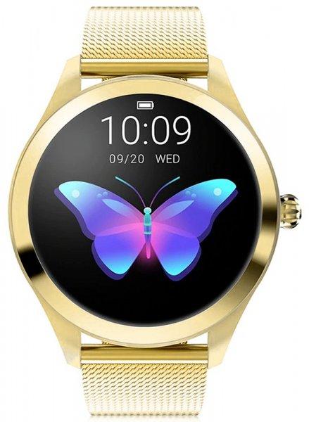 Rubicon RNBE37GIBX05AX Smartwatch