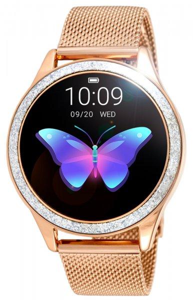 Zegarek damski Rubicon bransoleta RNBE45RIBX05AX - duże 1