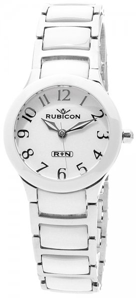 Zegarek Rubicon RNPD35SASX03BX - duże 1