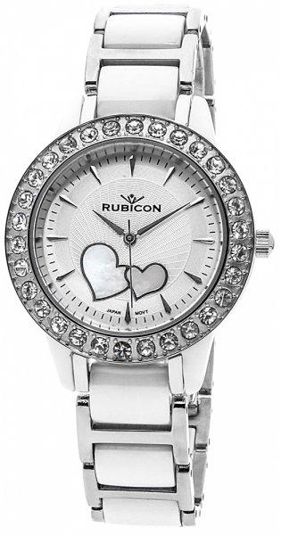 Zegarek Rubicon RNPD36SISM03BX - duże 1
