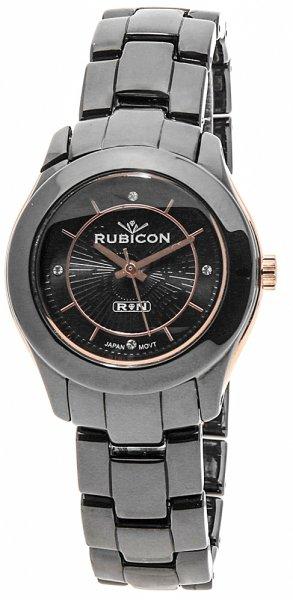 Zegarek Rubicon RNPD37TIBZ03BX - duże 1