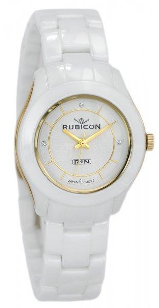 Zegarek Rubicon RNPD37TISG03BX - duże 1