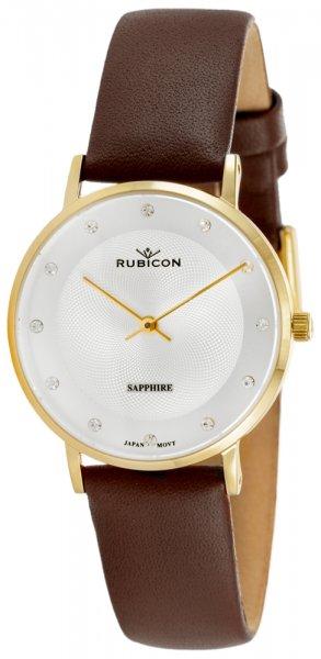 Zegarek Rubicon RNAD87GISY03BX - duże 1