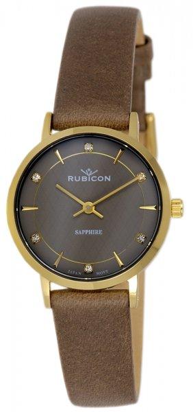 Zegarek Rubicon RNAD89GIVX03BX - duże 1