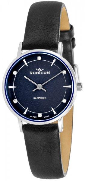 Zegarek Rubicon RNAD89SIDX03B1 - duże 1