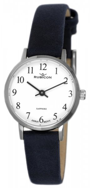 Zegarek Rubicon RNAD91SAWX03BX - duże 1