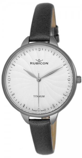 Zegarek Rubicon RNAE22DISX03BX - duże 1