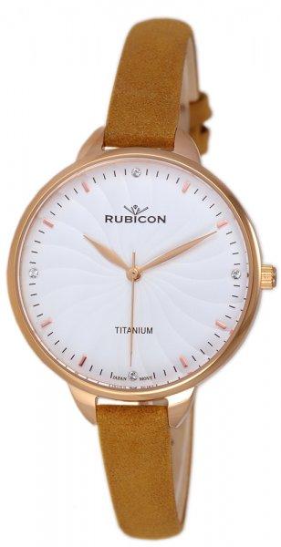 Zegarek Rubicon RNAE22RISX03BX - duże 1