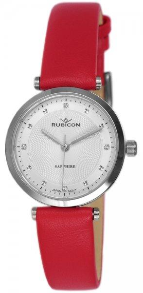 Zegarek Rubicon RNAE26SISR03BX - duże 1