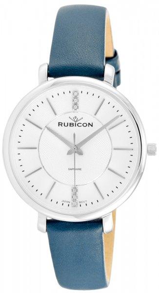 Zegarek Rubicon RNAE27SISX03BX - duże 1