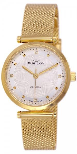 Zegarek Rubicon RNBD86GISX03BX - duże 1