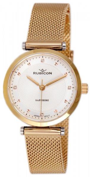 Zegarek Rubicon RNBD86TISZ03BX - duże 1
