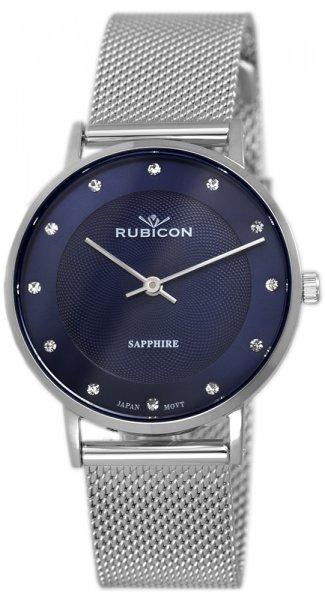 Zegarek Rubicon  RNBD88SIDX03BX - duże 1