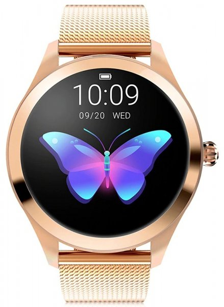 Rubicon RNBE37RIBX05AX Smartwatch
