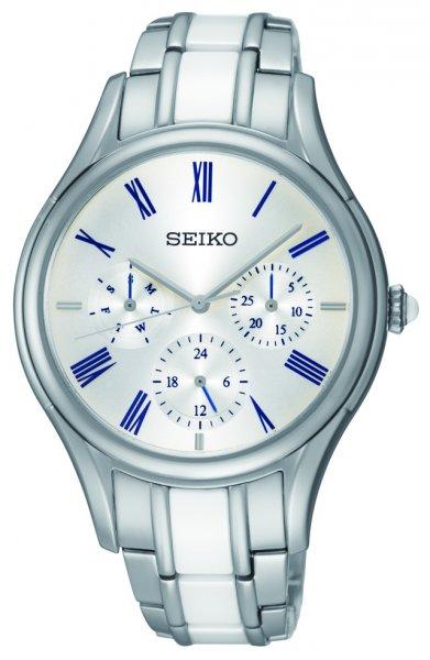Zegarek Seiko SKY721P1-POWYSTAWOWY - duże 1