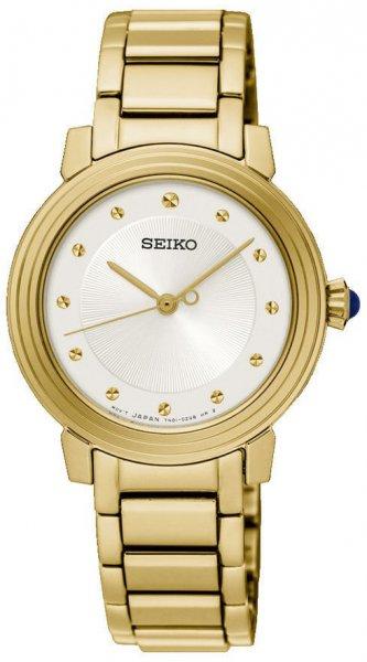 Zegarek Seiko SRZ482P1 - duże 1