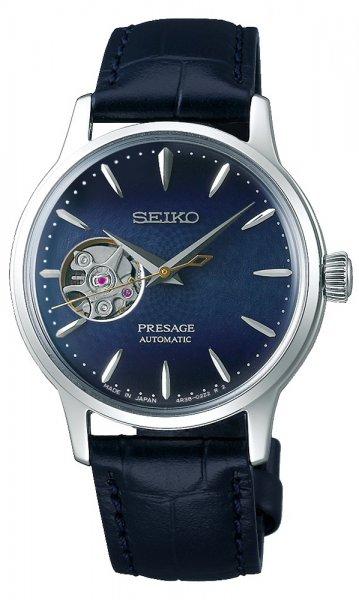 Zegarek Seiko SSA785J1 - duże 1