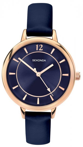 Zegarek damski Sekonda fashion SEK.2136 - duże 3
