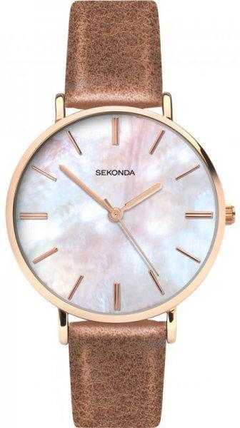 Zegarek damski Sekonda fashion SEK.2558 - duże 3