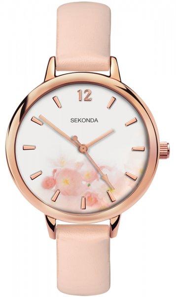 Zegarek damski Sekonda fashion SEK.2624 - duże 3