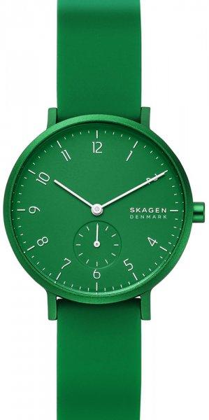 Skagen SKW2804 Aaren Aaren Kulor Green Silicone