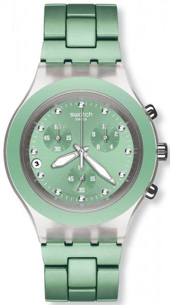 Zegarek Swatch SVCK4056AG - duże 1