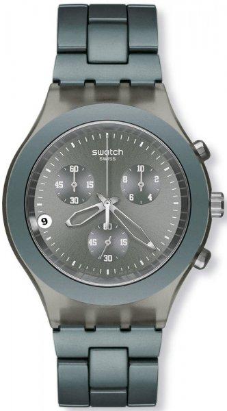 SVCM4007AG - zegarek damski - duże 3