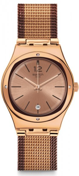 Zegarek Swatch YLG408M - duże 1
