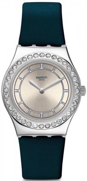 YLS211 - zegarek damski - duże 3
