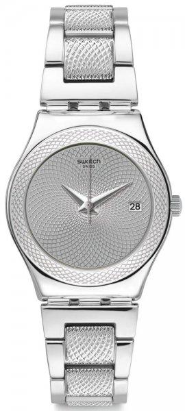 YLS466G - zegarek damski - duże 3