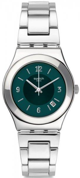 YLS468G - zegarek damski - duże 3