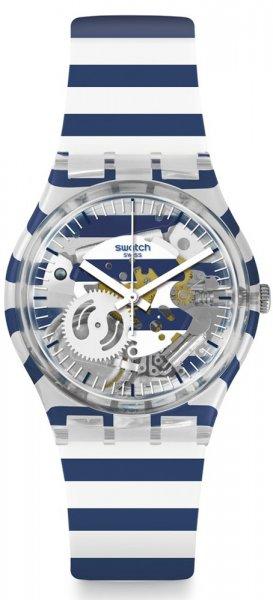 Zegarek Swatch  GE270 - duże 1