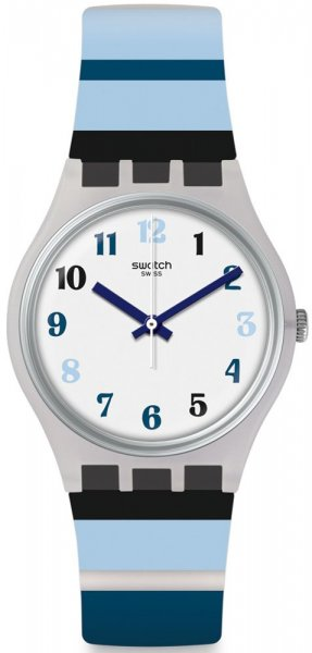 Zegarek Swatch GE275 - duże 1