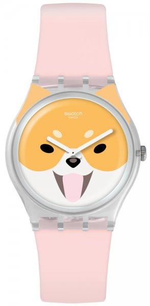 Zegarek Swatch  GE279 - duże 1