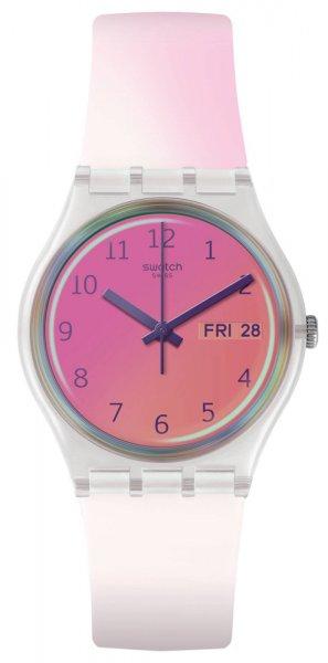 Zegarek Swatch  GE719 - duże 1